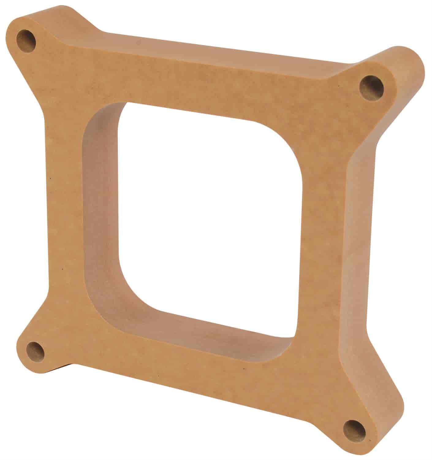 JEGS Performance Products 154026 - JEGS Wood Carb Spacers