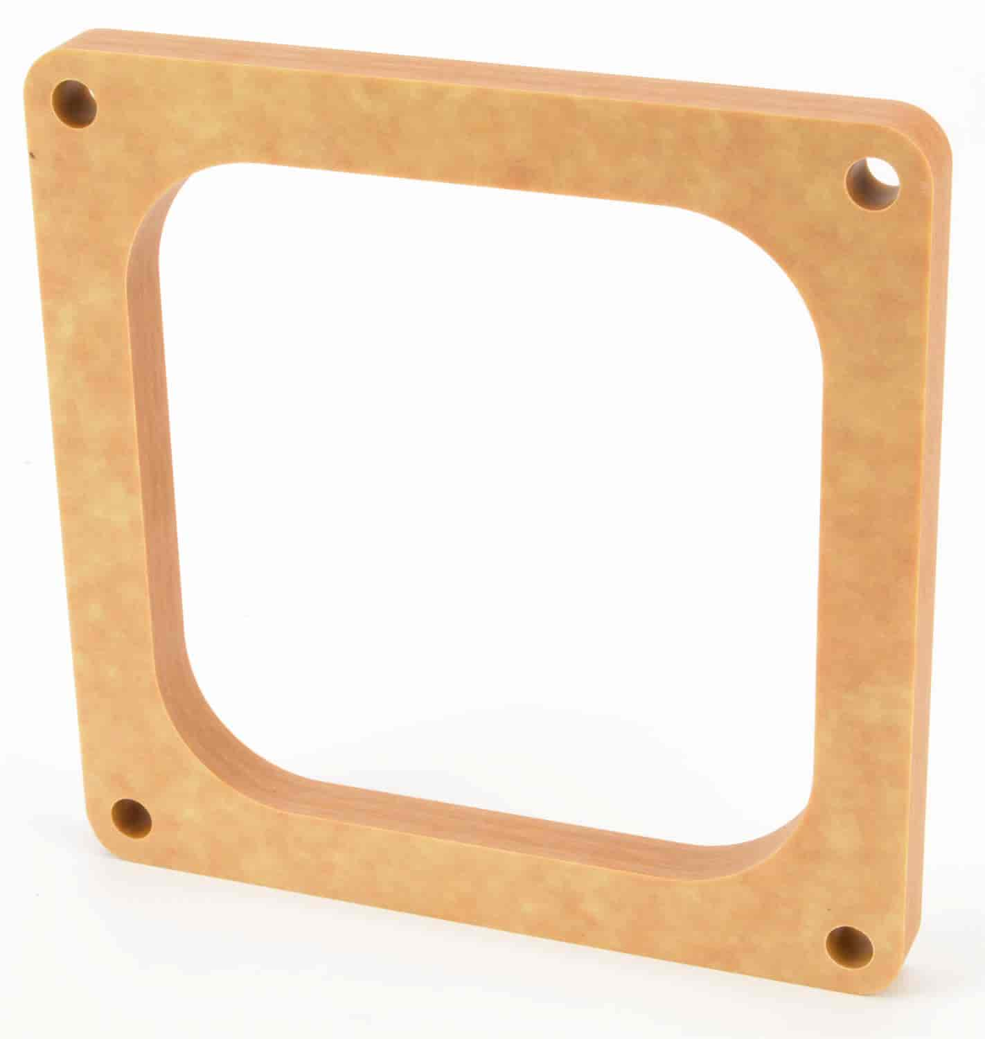 JEGS Performance Products 154035 - JEGS Wood Carb Spacers