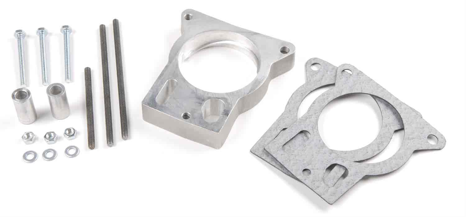 JEGS Performance Products 15406 - JEGS Throttle Body Spacers