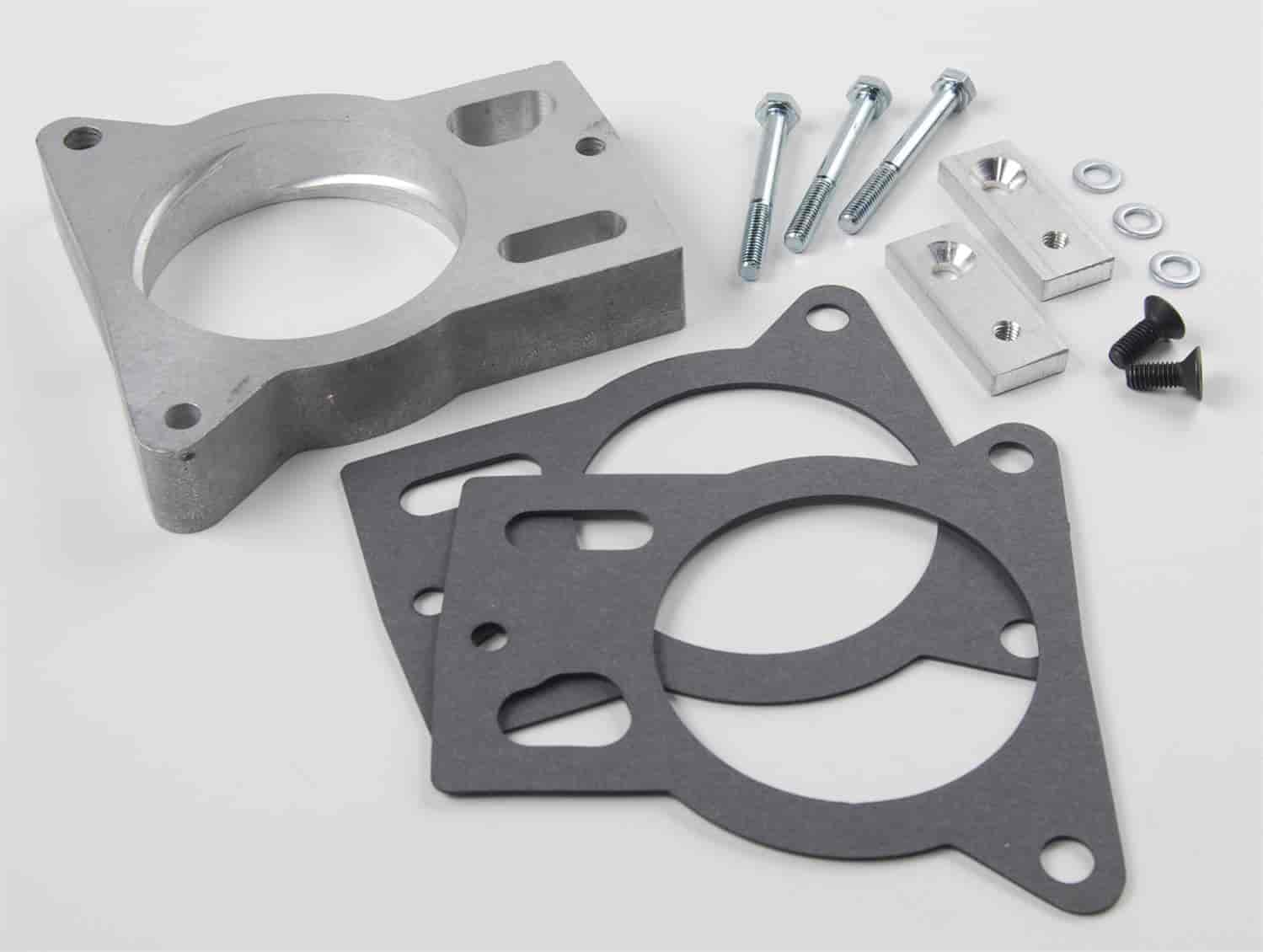 JEGS Performance Products 15407 - JEGS Throttle Body Spacers