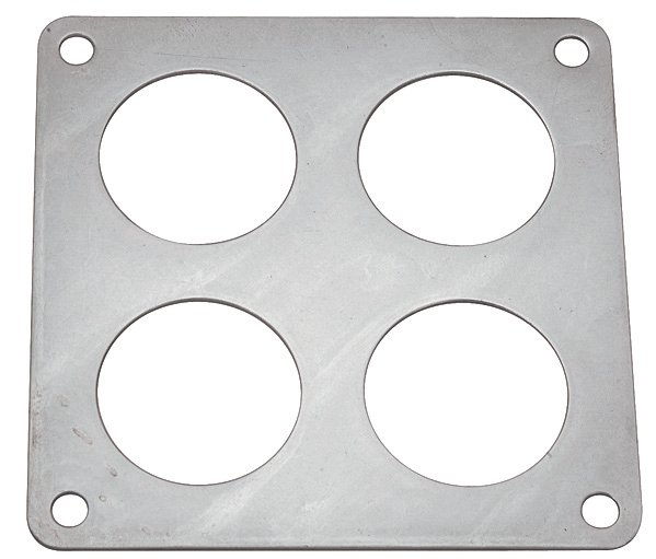 JEGS Performance Products 15475 - JEGS Dominator Carb Safety Plate