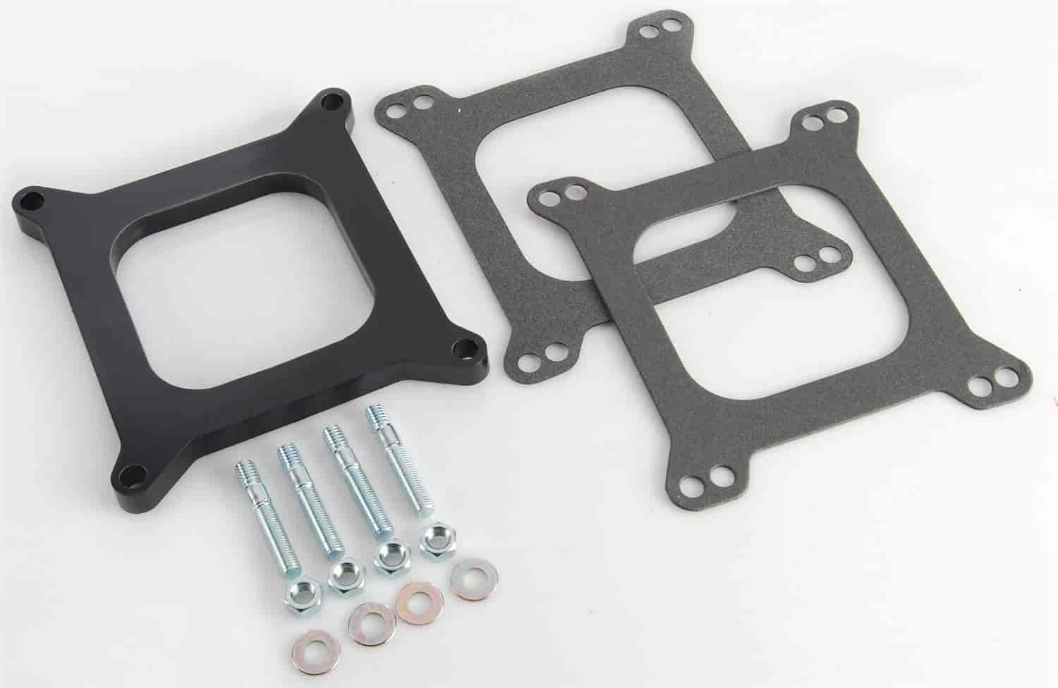 JEGS Performance Products 15495 - JEGS Phenolic Carb Spacers