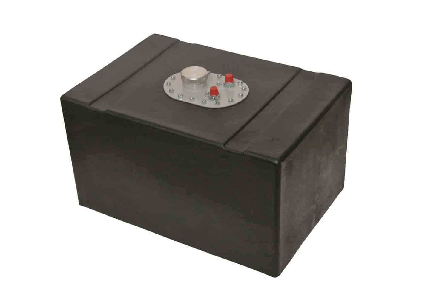 JEGS Performance Products 15503 - JEGS Circle Track Fuel Cells