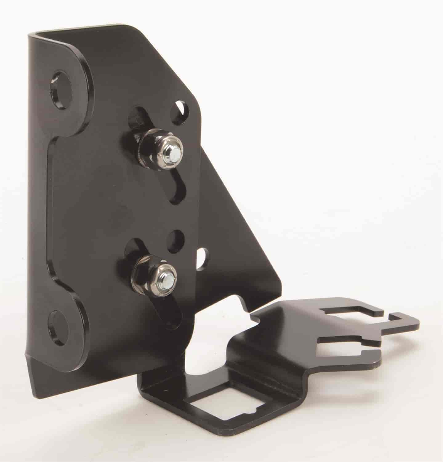 JEGS Performance Products 157332 - JEGS Universal Throttle Brackets