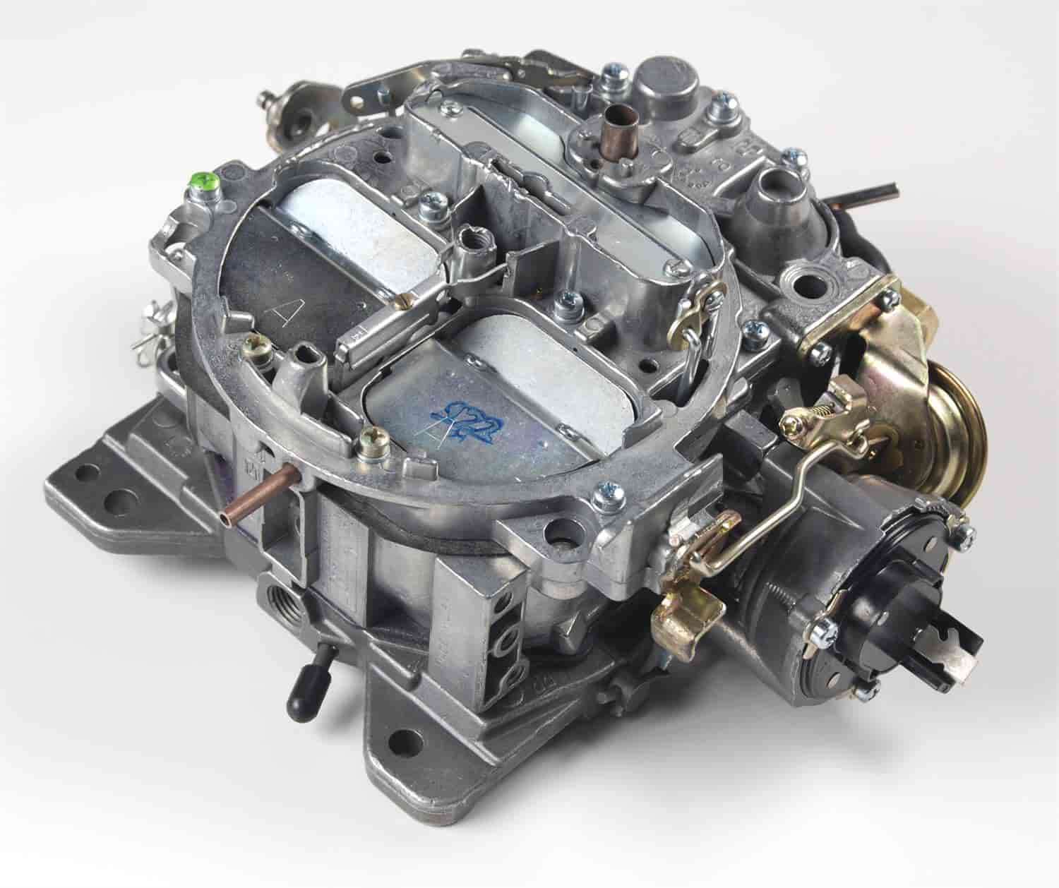 JEGS Performance Products 15800 - JEGS 4-bbl Remanufactured Quadrajet Carburetors