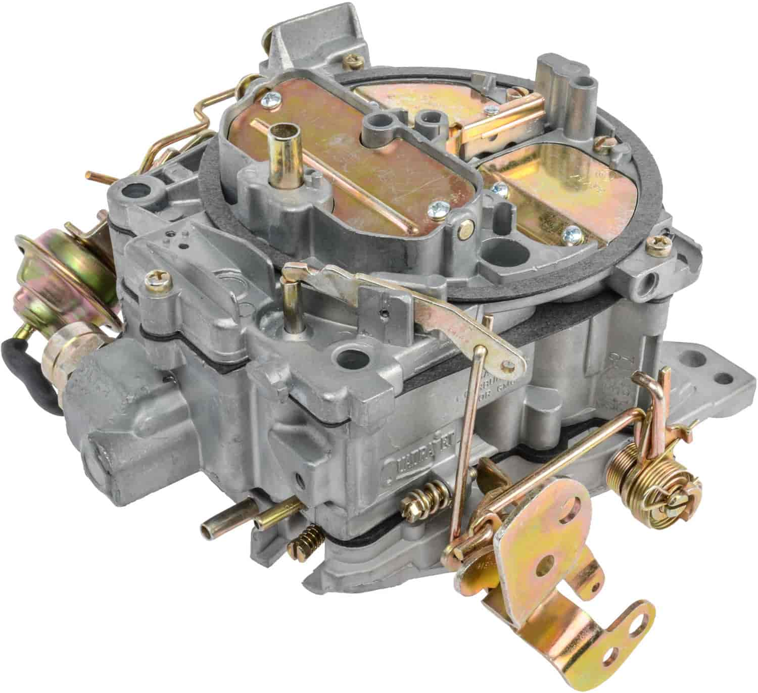 JEGS Performance Products 15803 - JEGS 4-bbl Remanufactured Quadrajet Carburetors