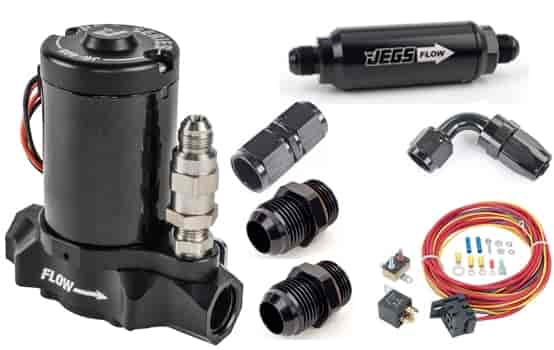 JEGS Performance Products 15922K
