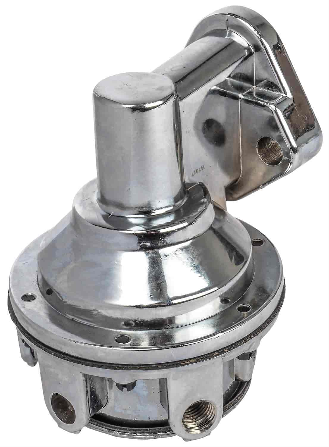 JEGS Mechanical Fuel Pump Small Block Chevy 265-283-327-350-400