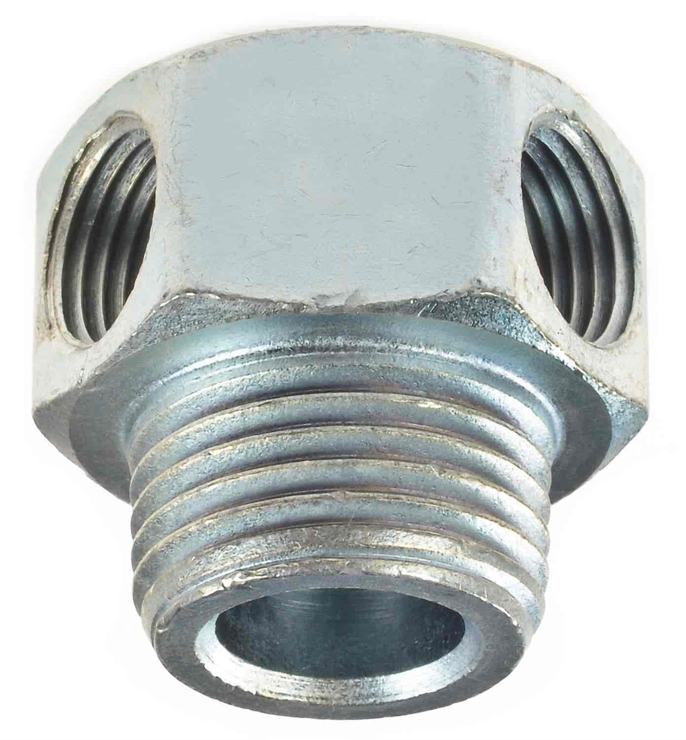 JEGS Performance Products 16005 - JEGS Vacuum Adapter Fitting