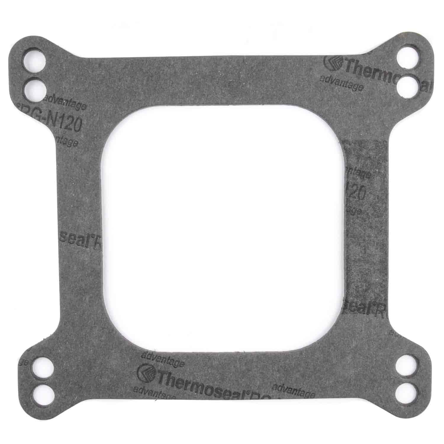 JEGS Performance Products 16100 - JEGS Carburetor Base Gaskets