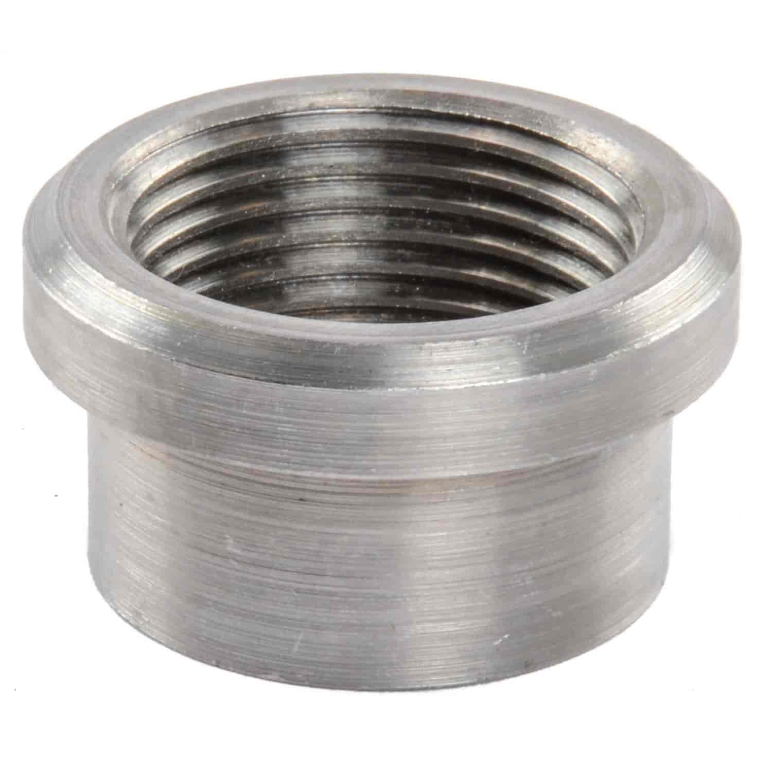 JEGS Performance Products 16254 - JEGS Steel AN & NPT Weld Fittings