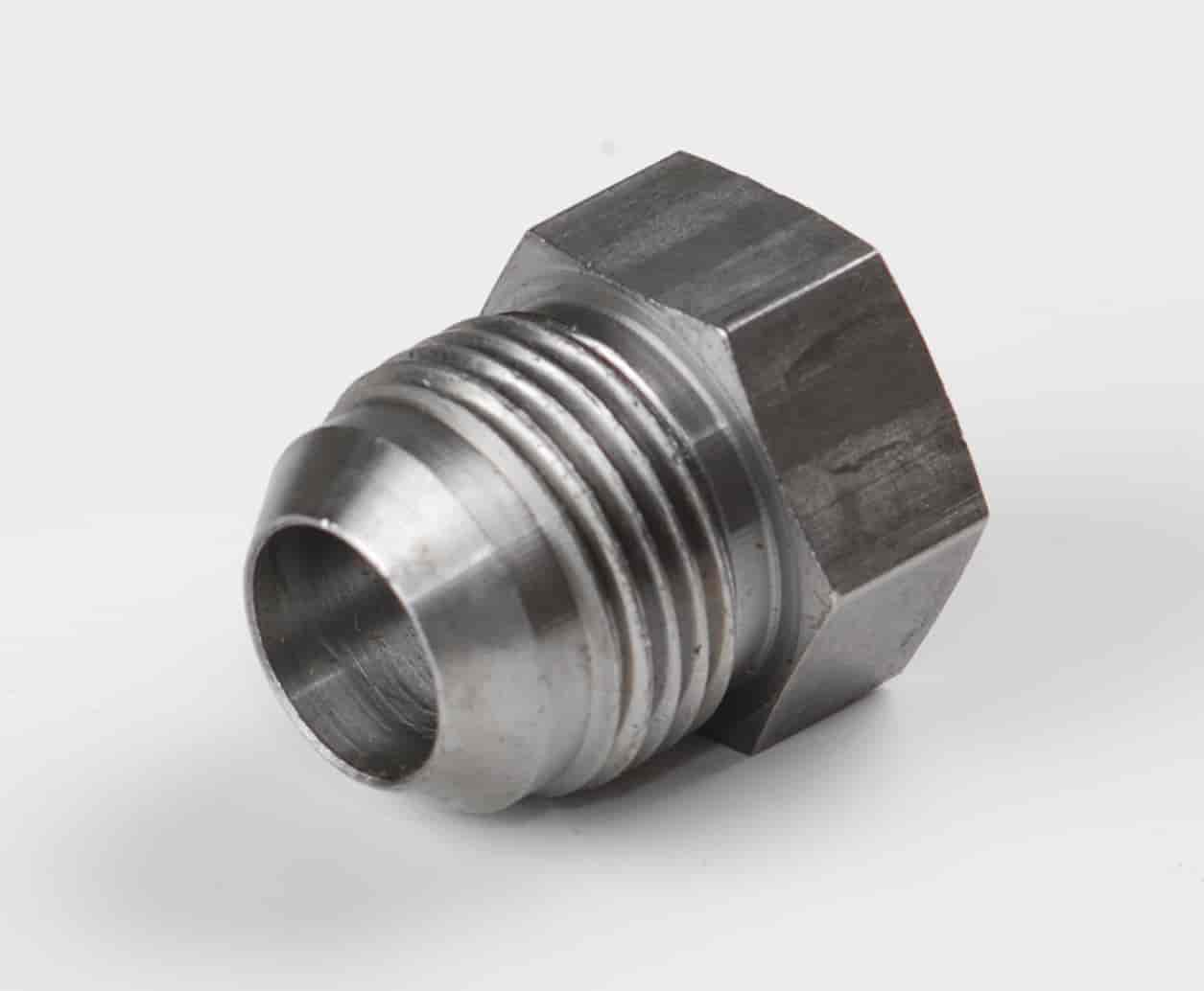 JEGS Performance Products 16265 - JEGS Steel AN & NPT Weld Fittings