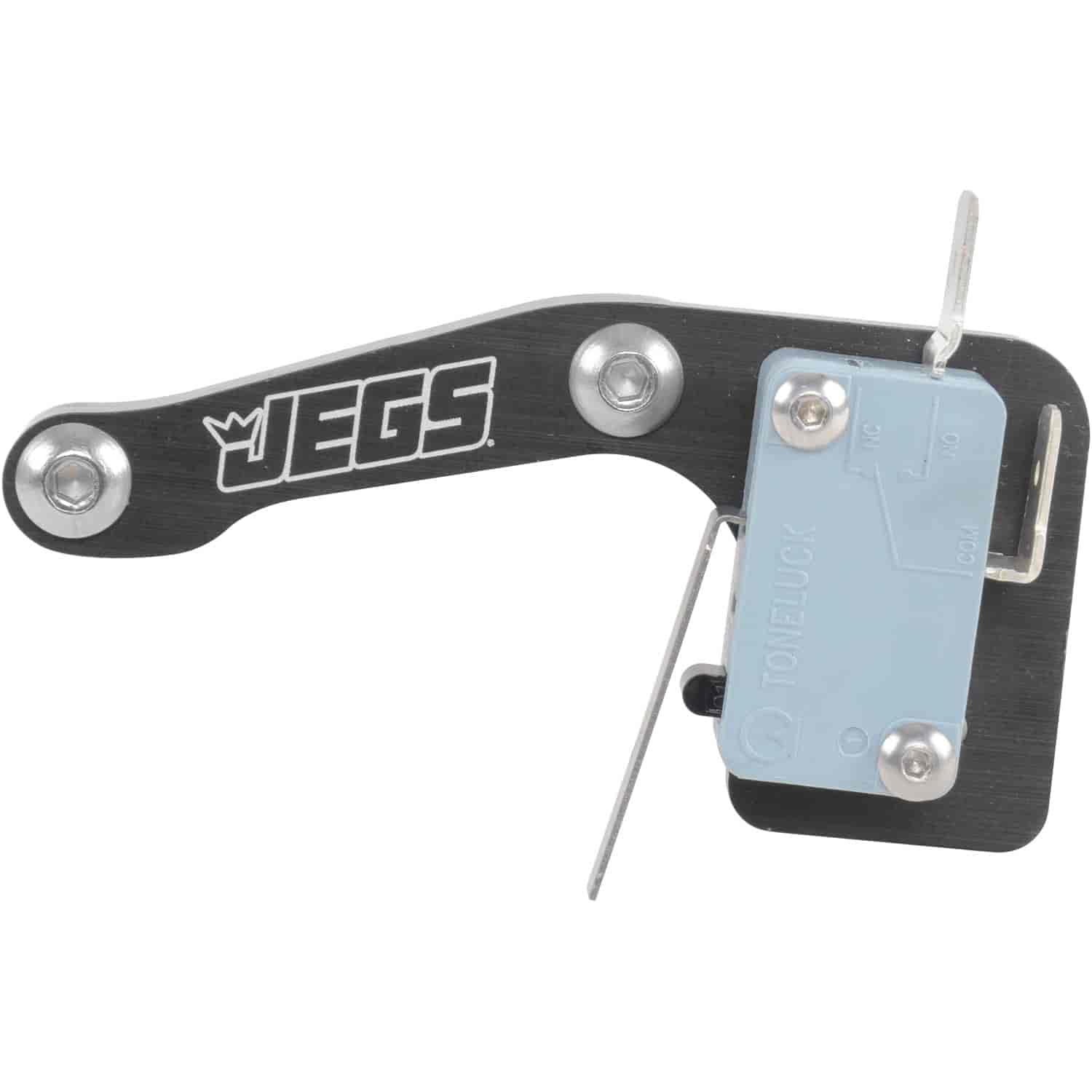 JEGS Performance Products 16500 - JEGS Billet Nitrous Switch Kit