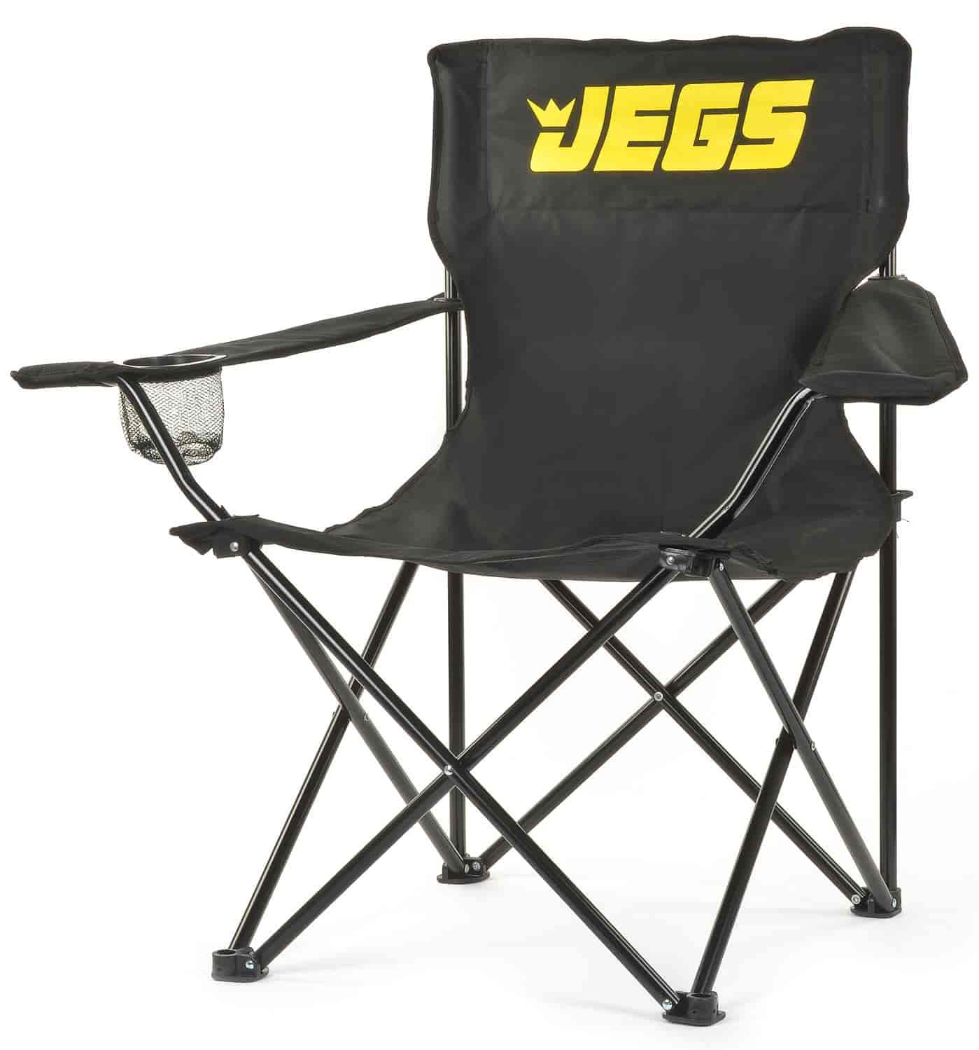 JEGS Performance Products 2000 - JEGS Folding Chairs
