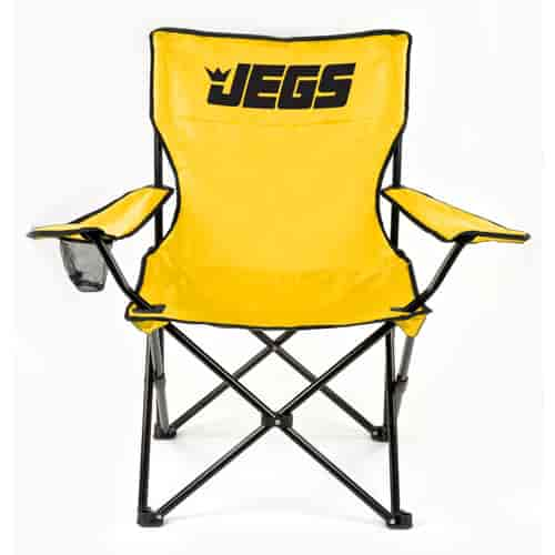 JEGS Performance Folding Chair
