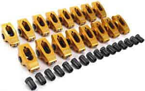JEGS Performance Products 20193 - JEGS Premium '50' Series Roller Rocker Arms