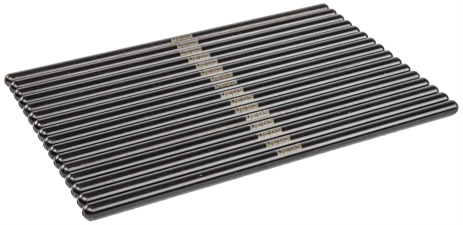 "JEGS Small Block Chevy Pushrods 7.800"" Long"