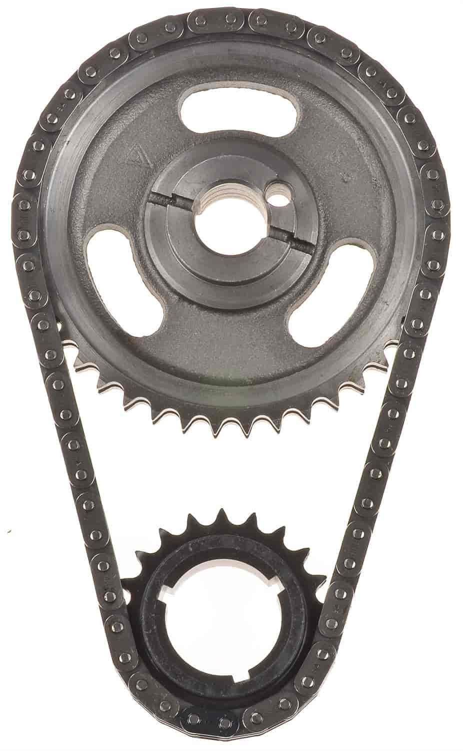 JEGS Performance Products 20445 - JEGS Roller Timing Chain Sets