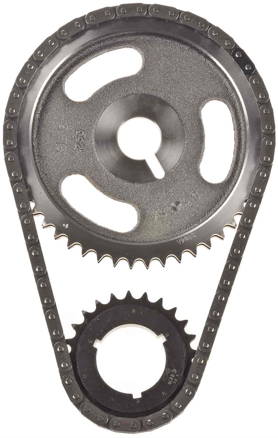 JEGS Performance Products 20462 - JEGS Roller Timing Chain Sets