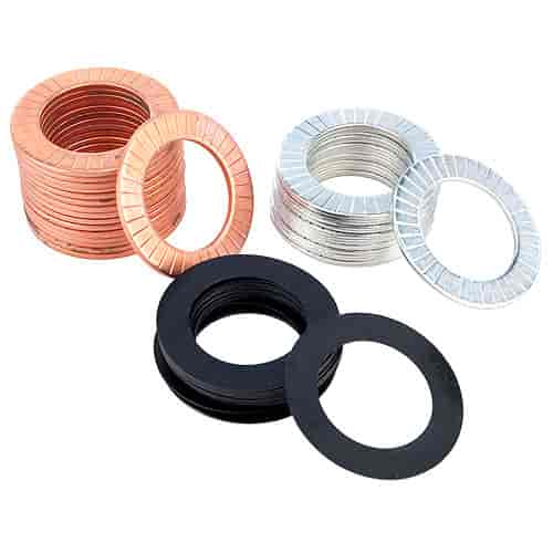 JEGS Performance Products 20590 - JEGS Valve Spring Shim Kits