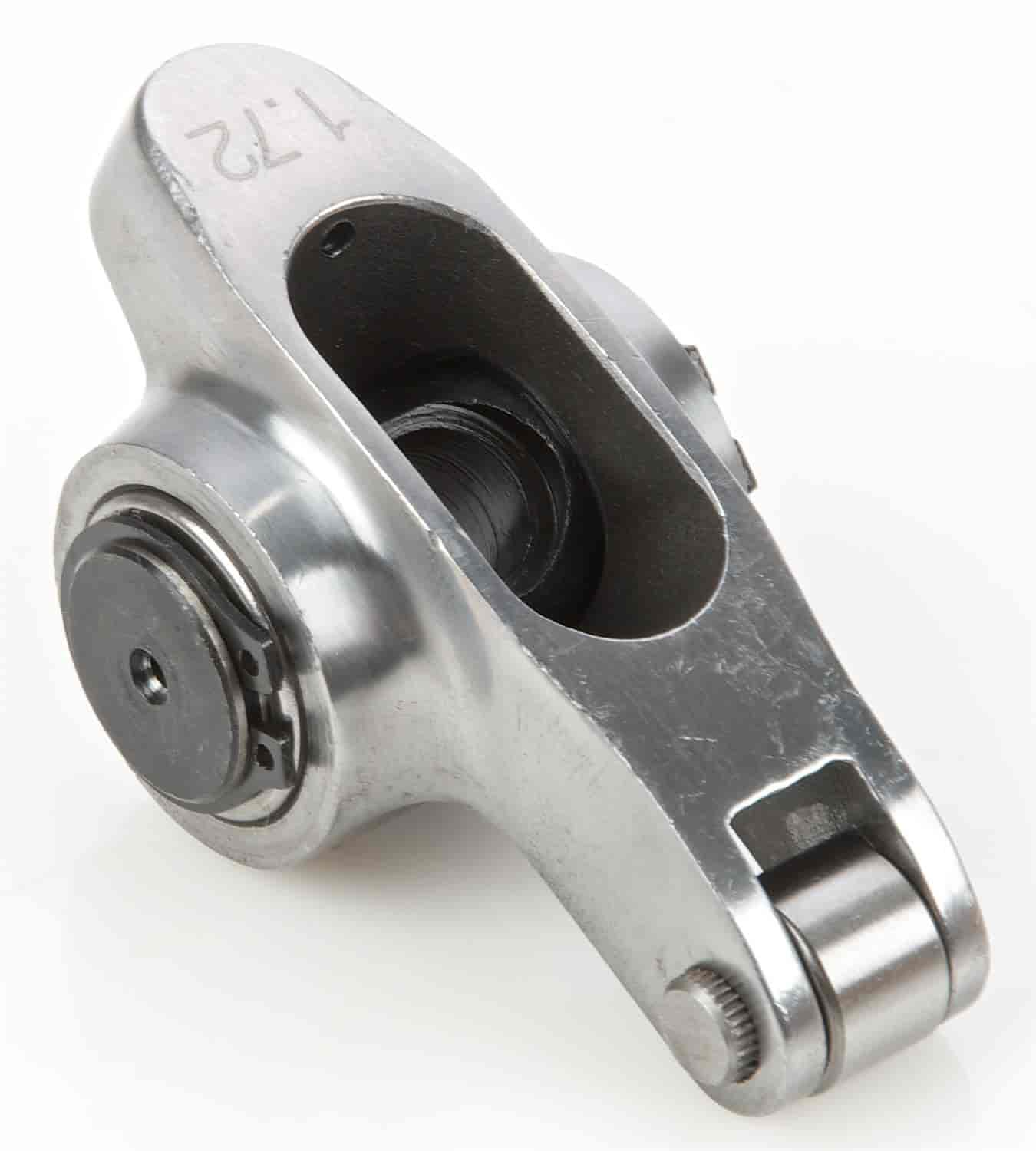 JEGS 20910: Stainless Steel Rocker Arms Chevy 396-454 V8