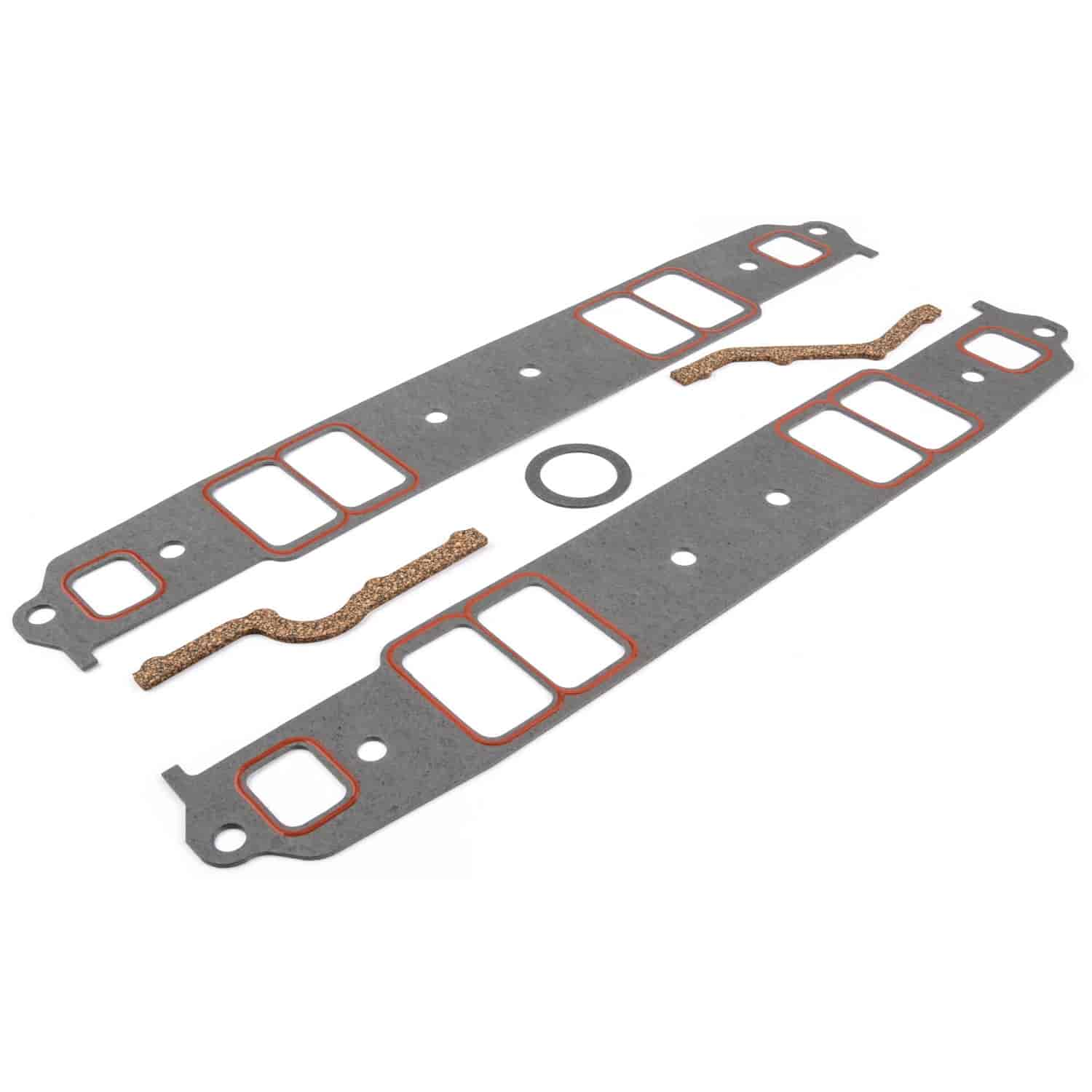 JEGS Performance Products 210000 - JEGS Intake Manifold Gaskets