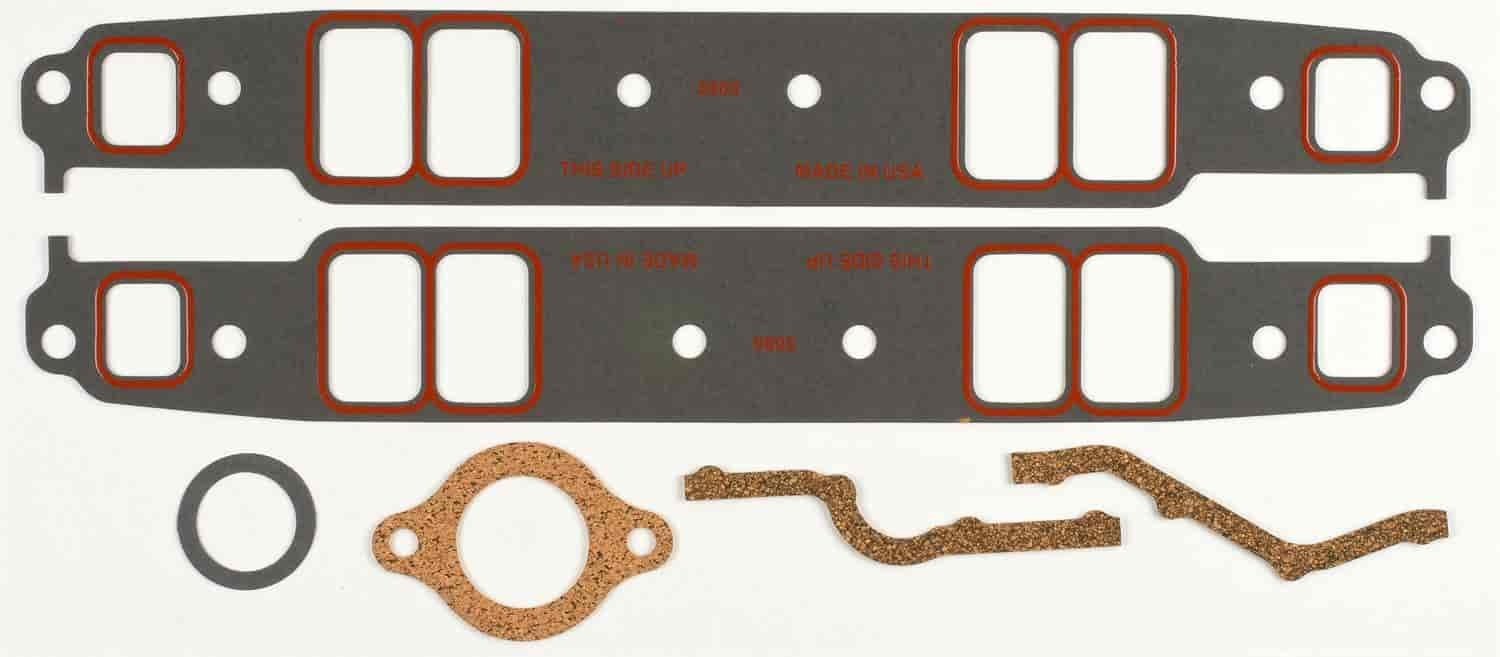 JEGS Performance Products 210001 - JEGS Intake Manifold Gaskets
