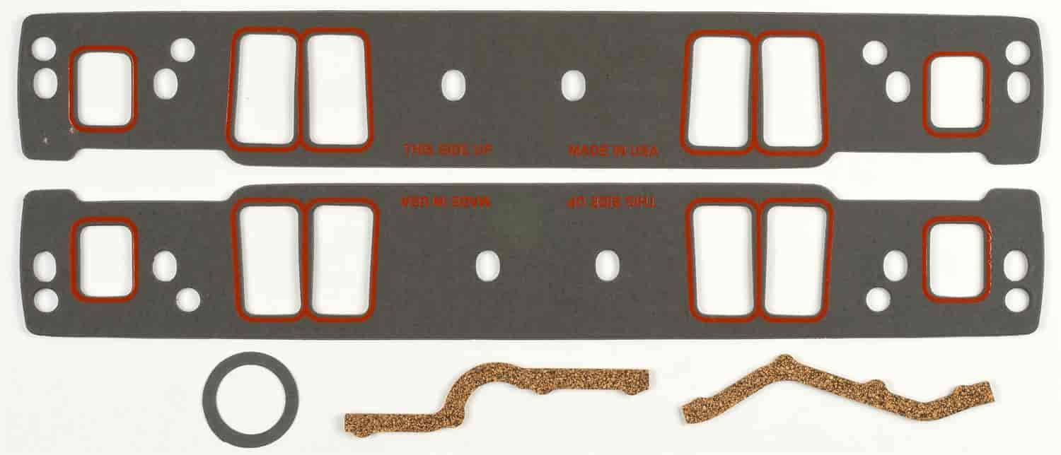 JEGS Performance Products 210003 - JEGS Intake Manifold Gaskets