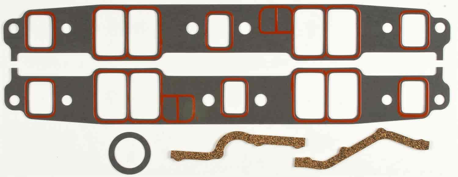 JEGS Performance Products 210004 - JEGS Intake Manifold Gaskets