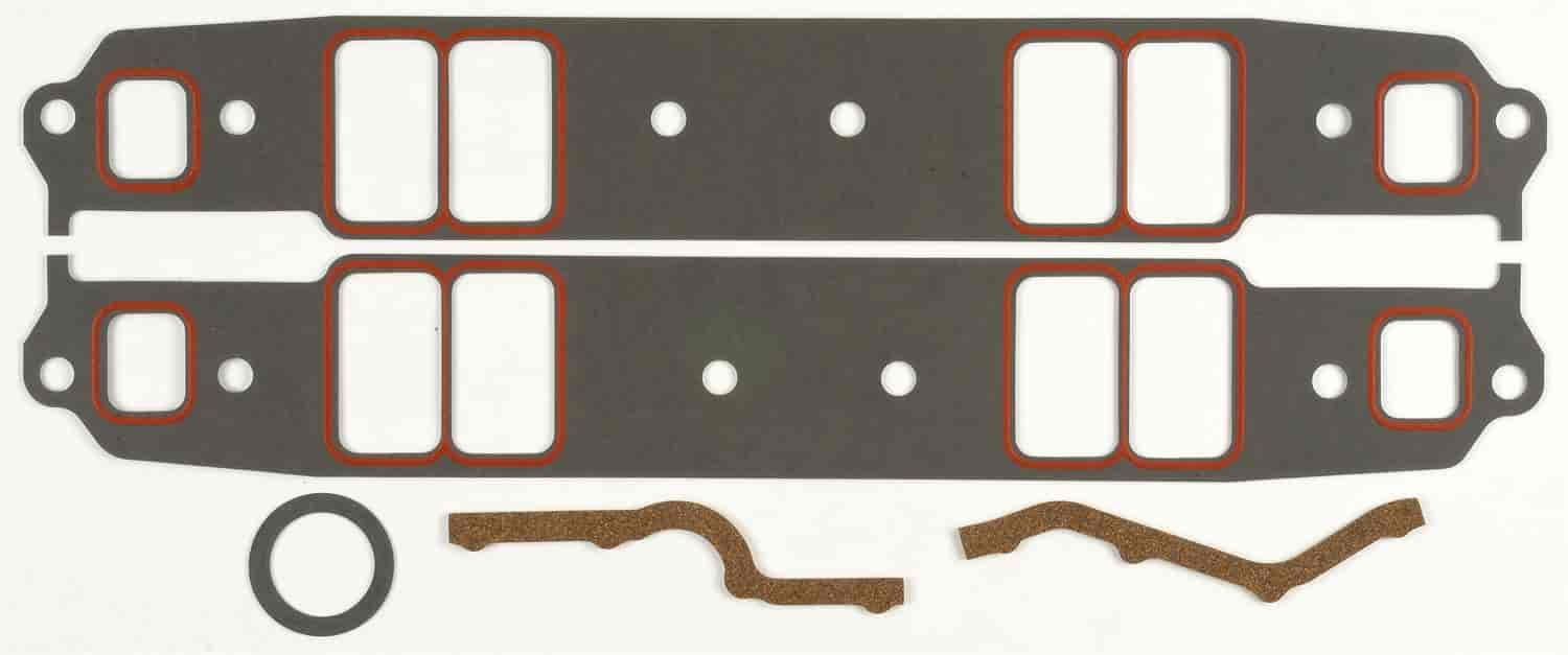 JEGS Performance Products 210005 - JEGS Intake Manifold Gaskets