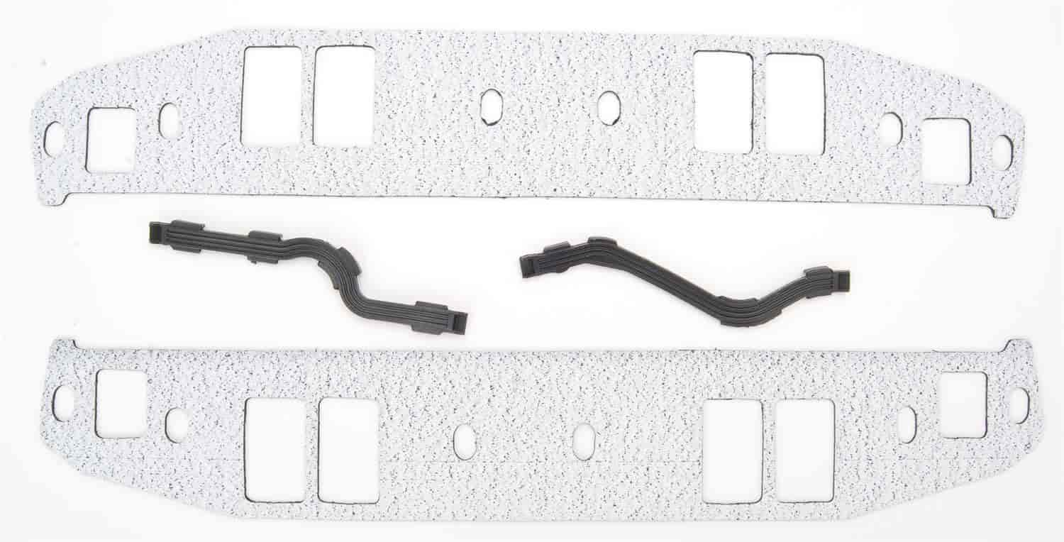 JEGS Performance Products 210007 - JEGS Intake Manifold Gaskets
