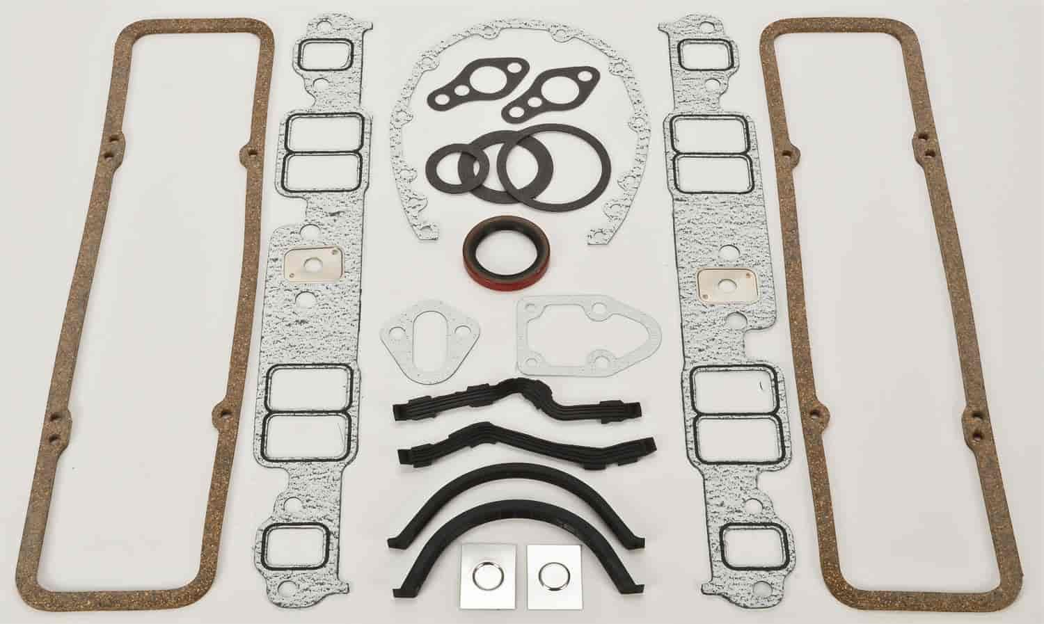 JEGS Performance Products 210030 - JEGS Cam Change Gasket Sets