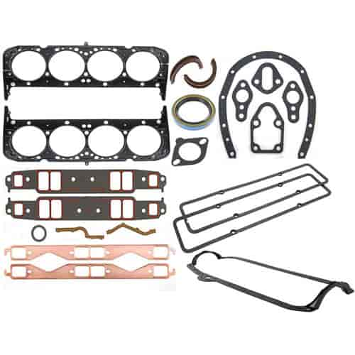 JEGS Gasket Kit for 1967-1980 Small Block Chevy 265-350 (except 305)
