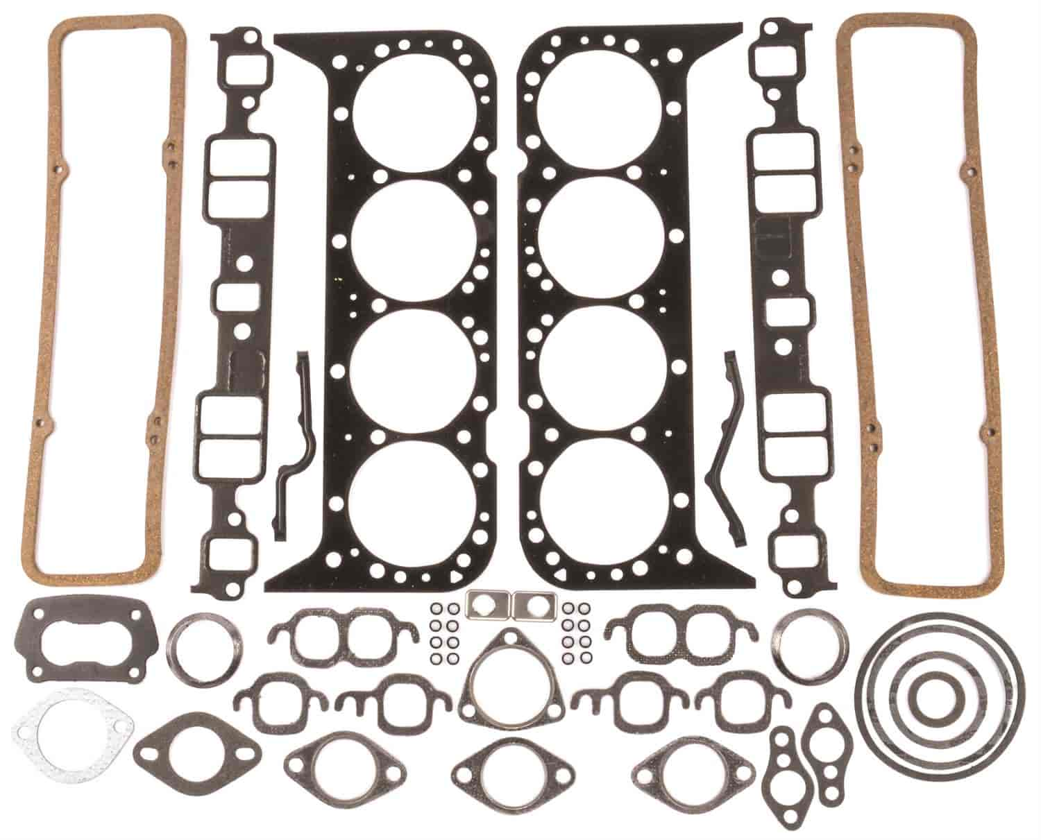 Jegs Head Gasket Set For 1957 1980 Small Block Chevy V8
