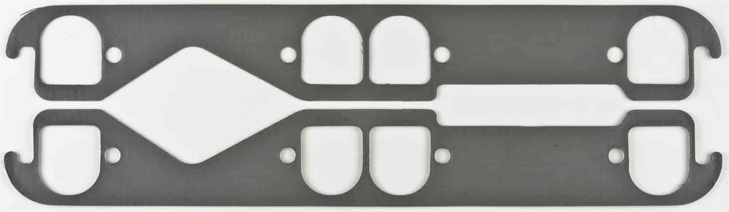 JEGS Performance Products 210052 - JEGS Exhaust Gaskets