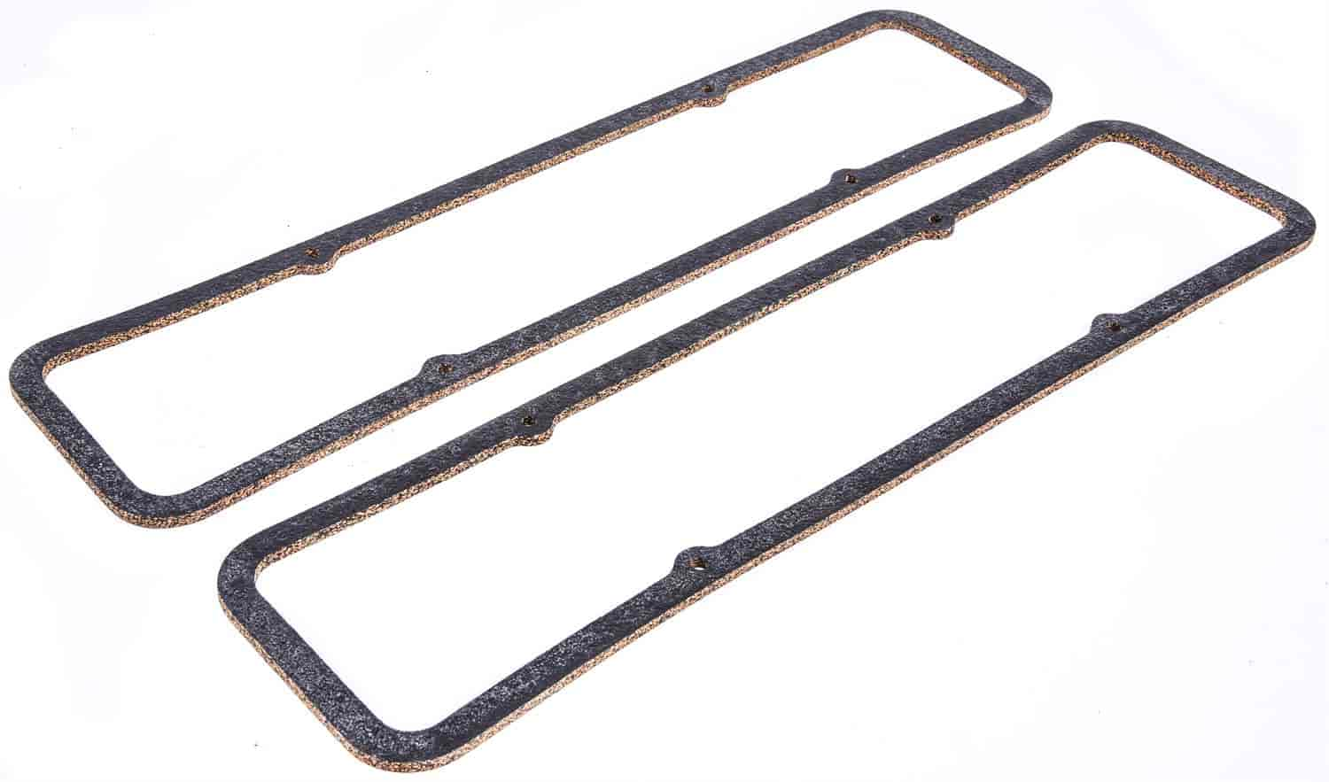 JEGS Performance Products 210075 - JEGS Valve Cover Gaskets