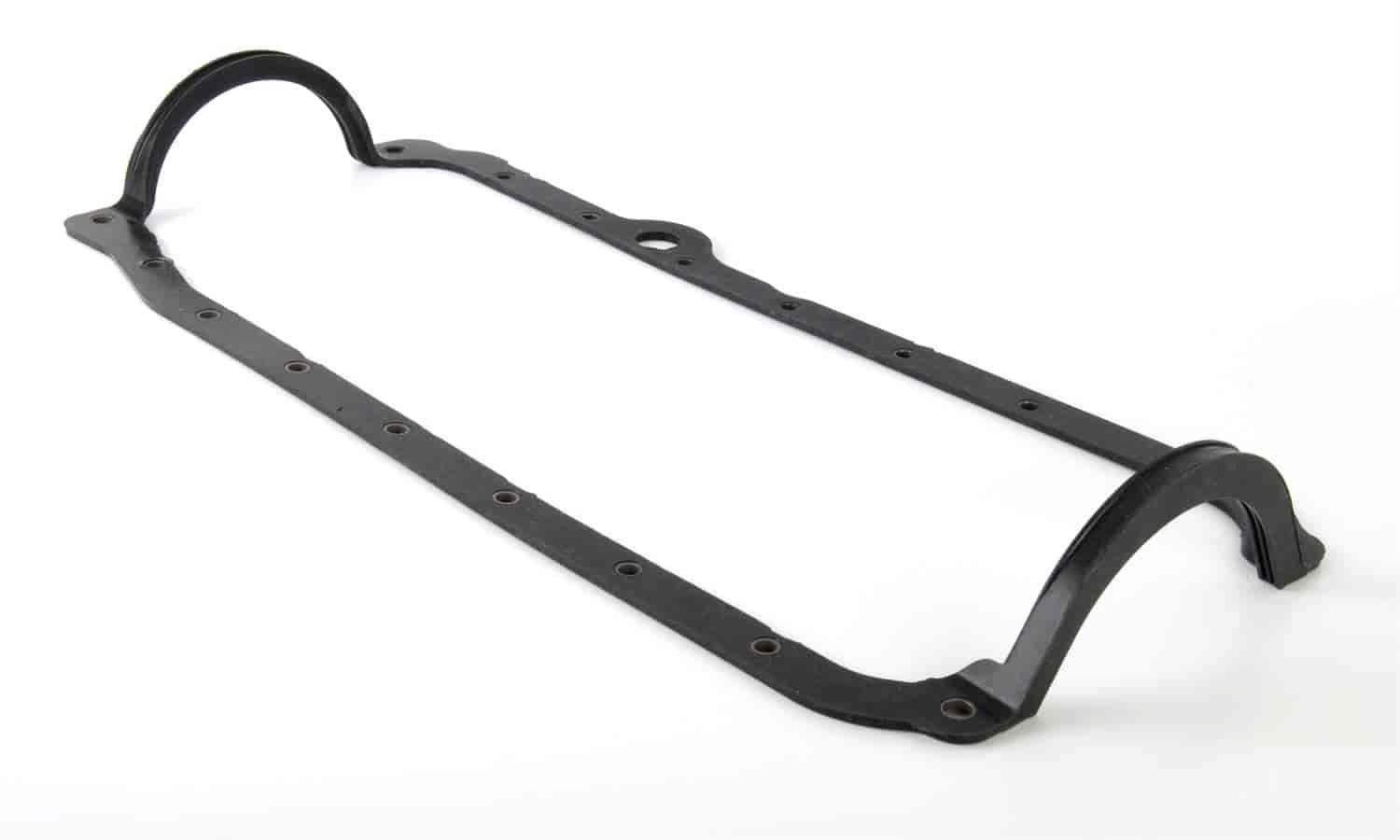 JEGS Performance Products 210096 - JEGS One-Piece Oil Pan Gaskets