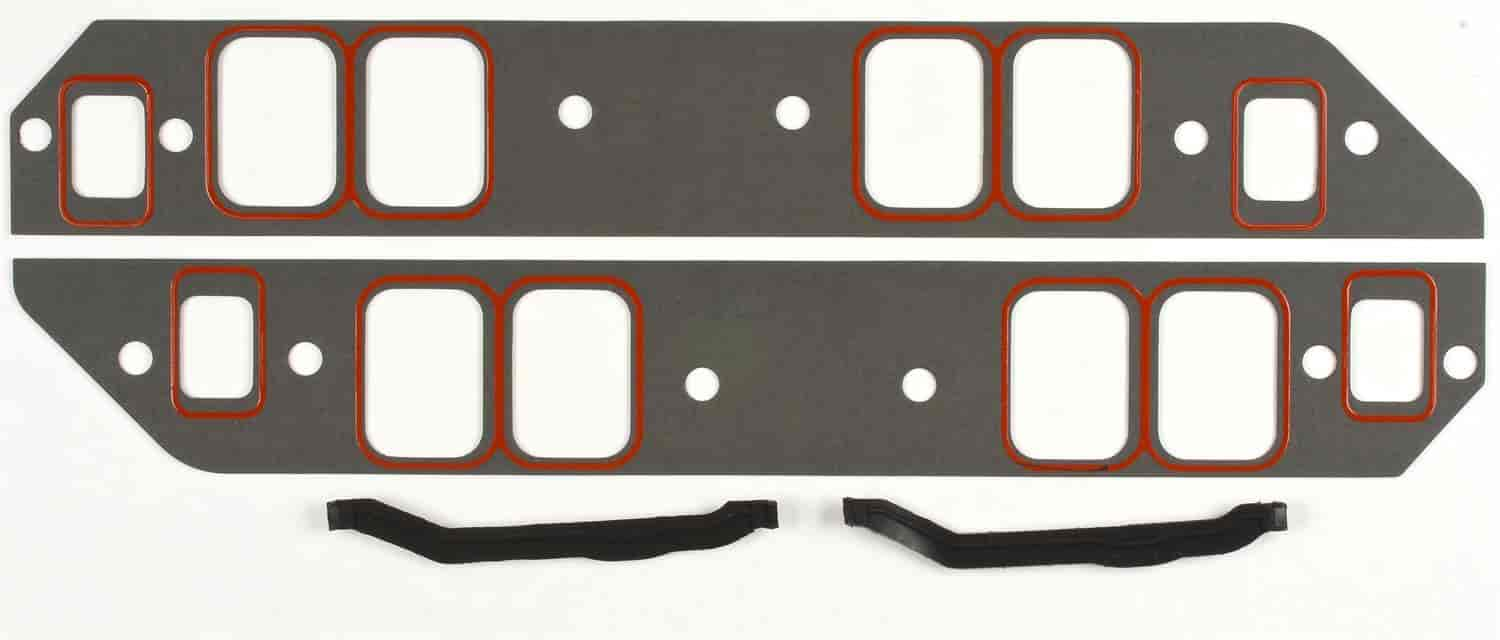 JEGS Performance Products 210100 - JEGS Intake Manifold Gaskets