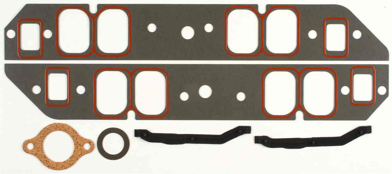 JEGS Performance Products 210101 - JEGS Intake Manifold Gaskets