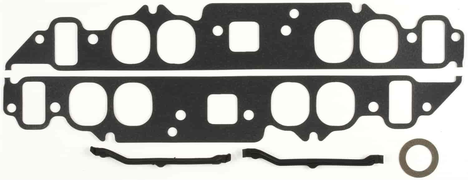 JEGS Performance Products 210102 - JEGS Intake Manifold Gaskets