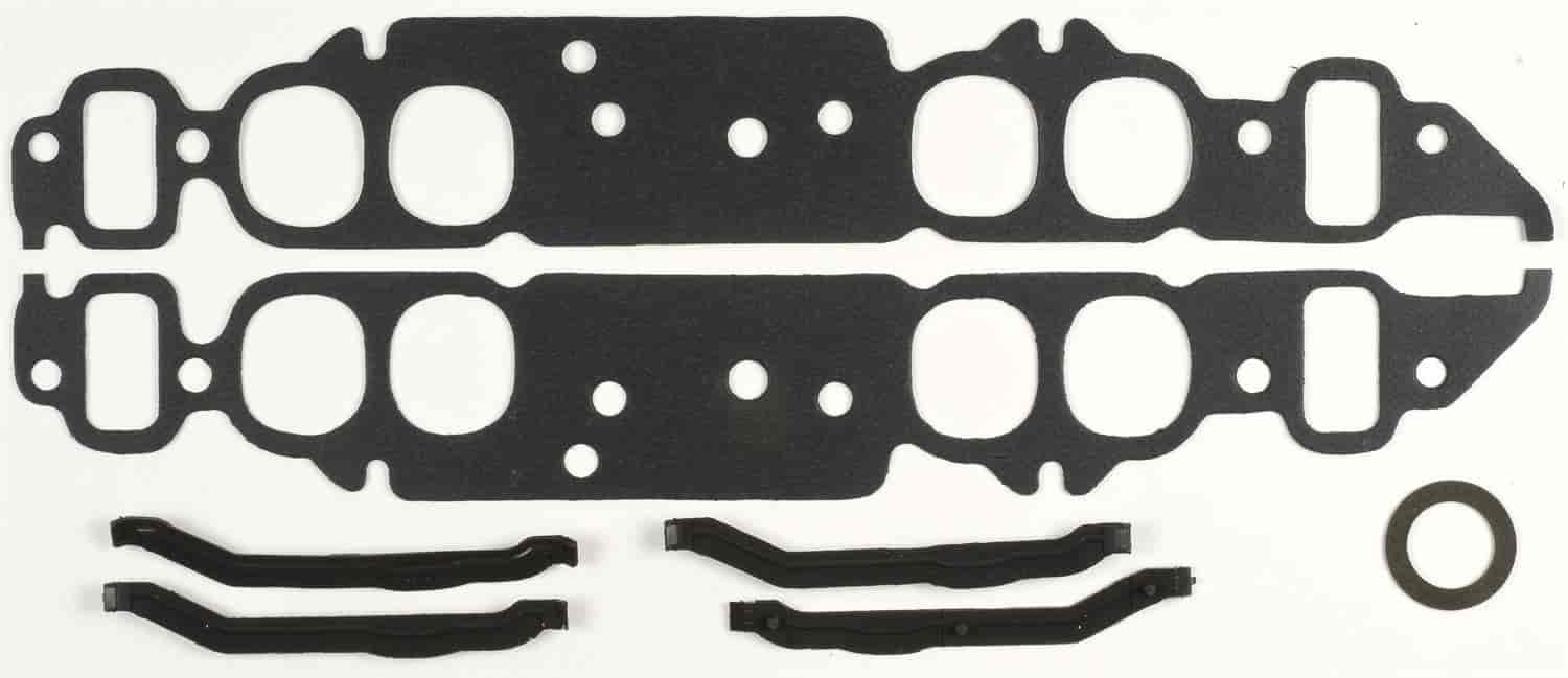 JEGS Performance Products 210103 - JEGS Intake Manifold Gaskets
