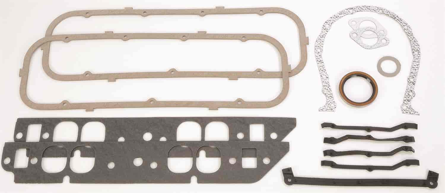 JEGS Performance Products 210131 - JEGS Cam Change Gasket Sets