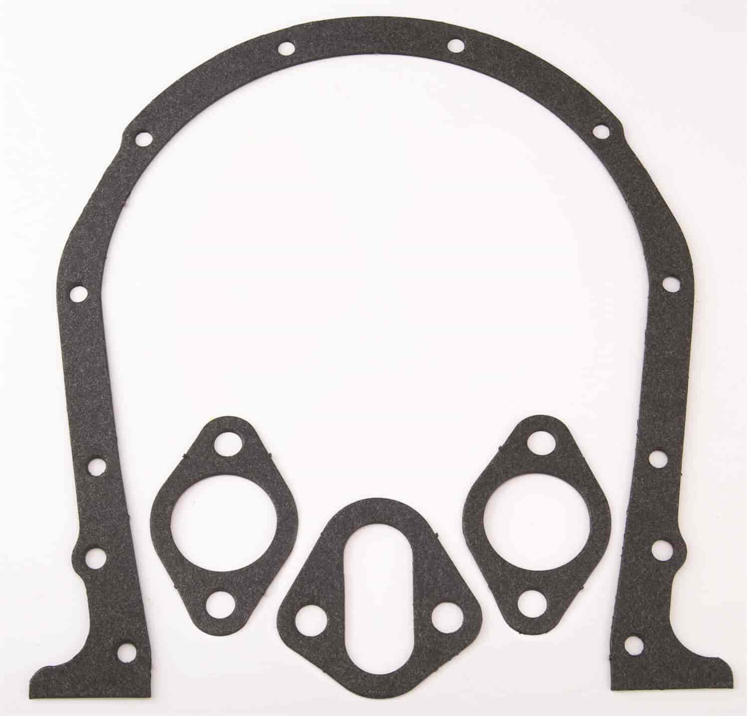 JEGS Performance Products 210165 - JEGS Timing Cover Gasket Sets