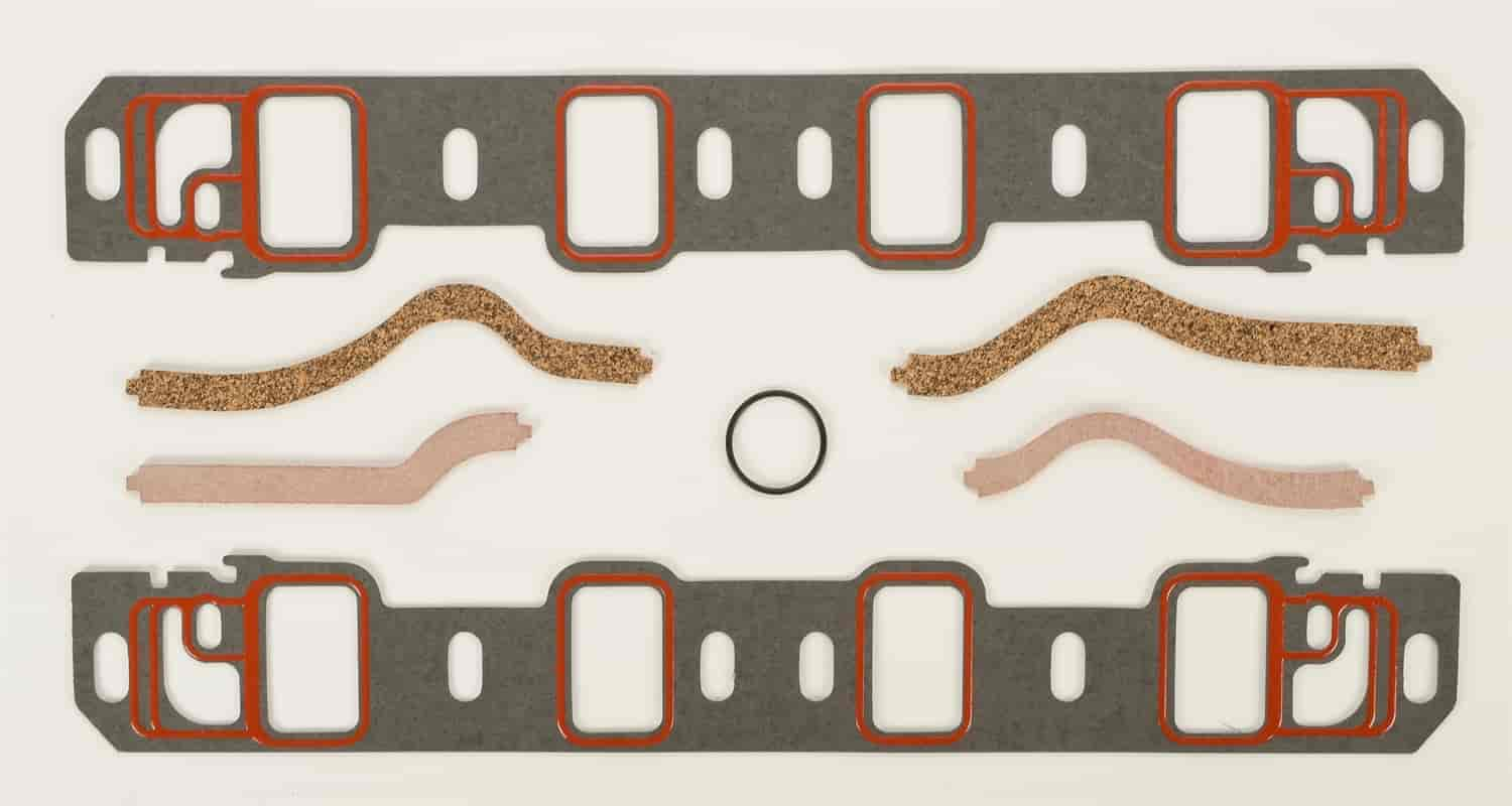 JEGS Performance Products 210201 - JEGS Intake Manifold Gaskets