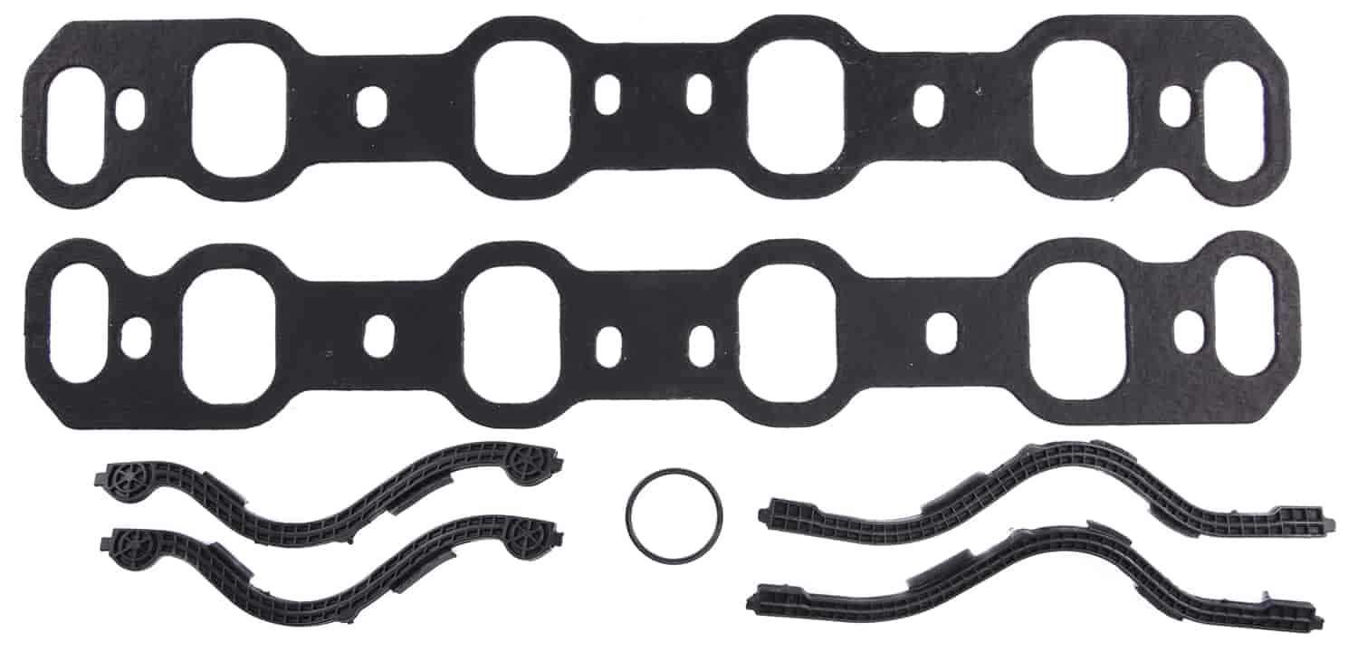 JEGS Performance Products 210205 - JEGS Intake Manifold Gaskets