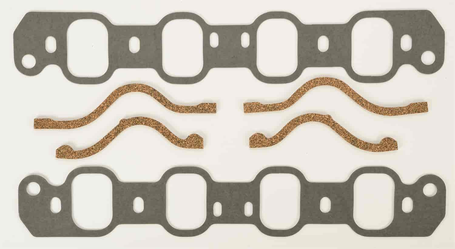 JEGS Performance Products 210206 - JEGS Intake Manifold Gaskets