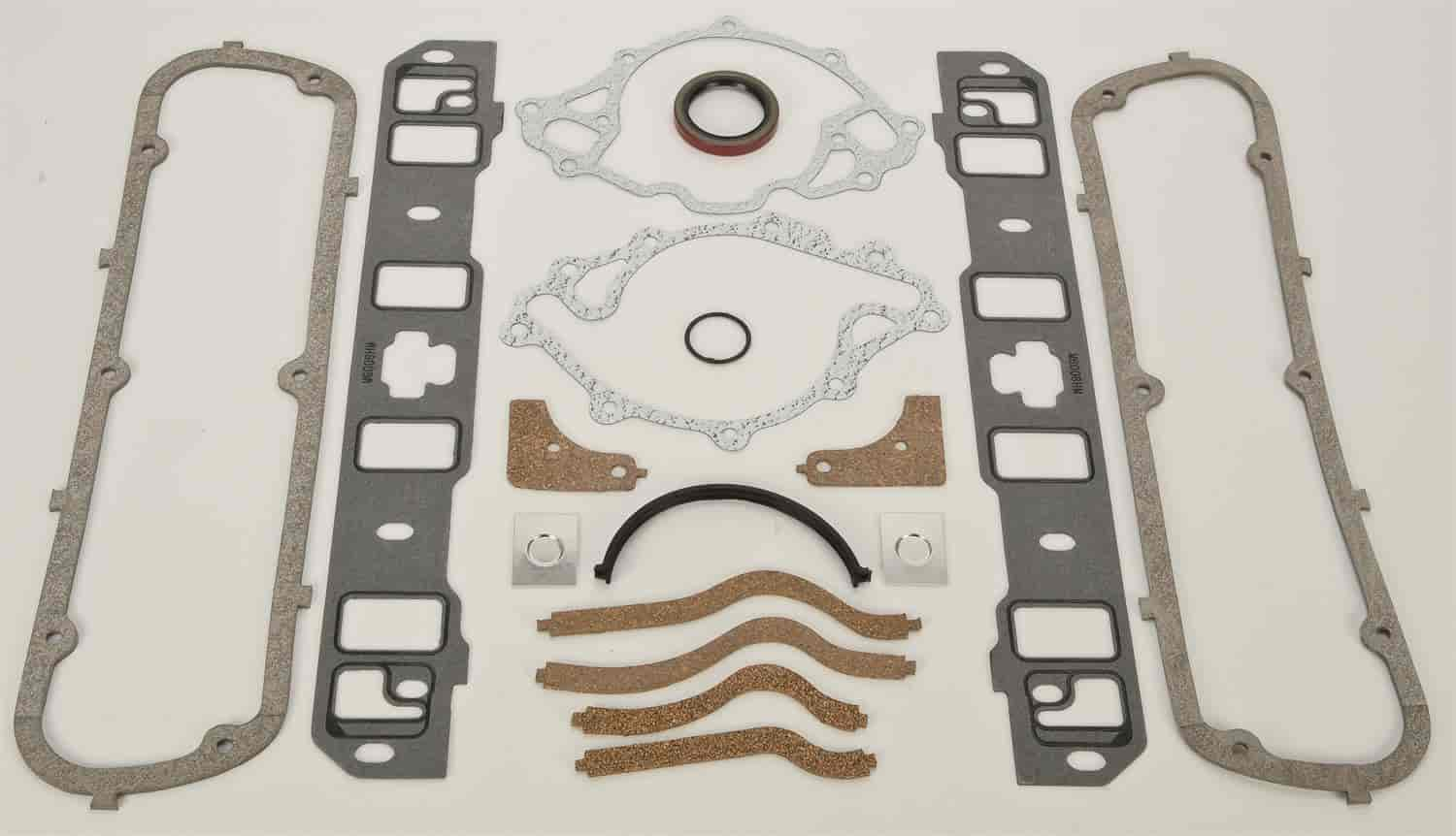 JEGS Performance Products 210230 - JEGS Cam Change Gasket Sets