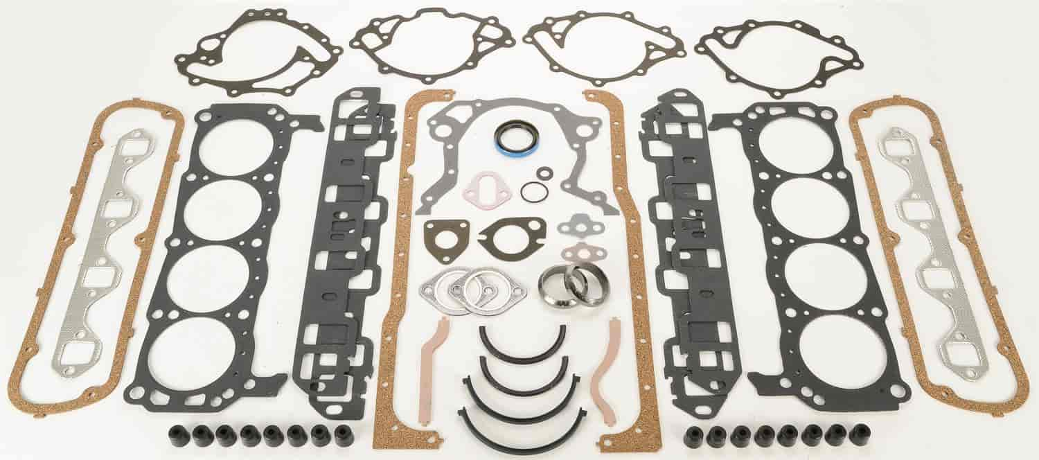 JEGS Performance Products 210280 - JEGS Gasket Sets