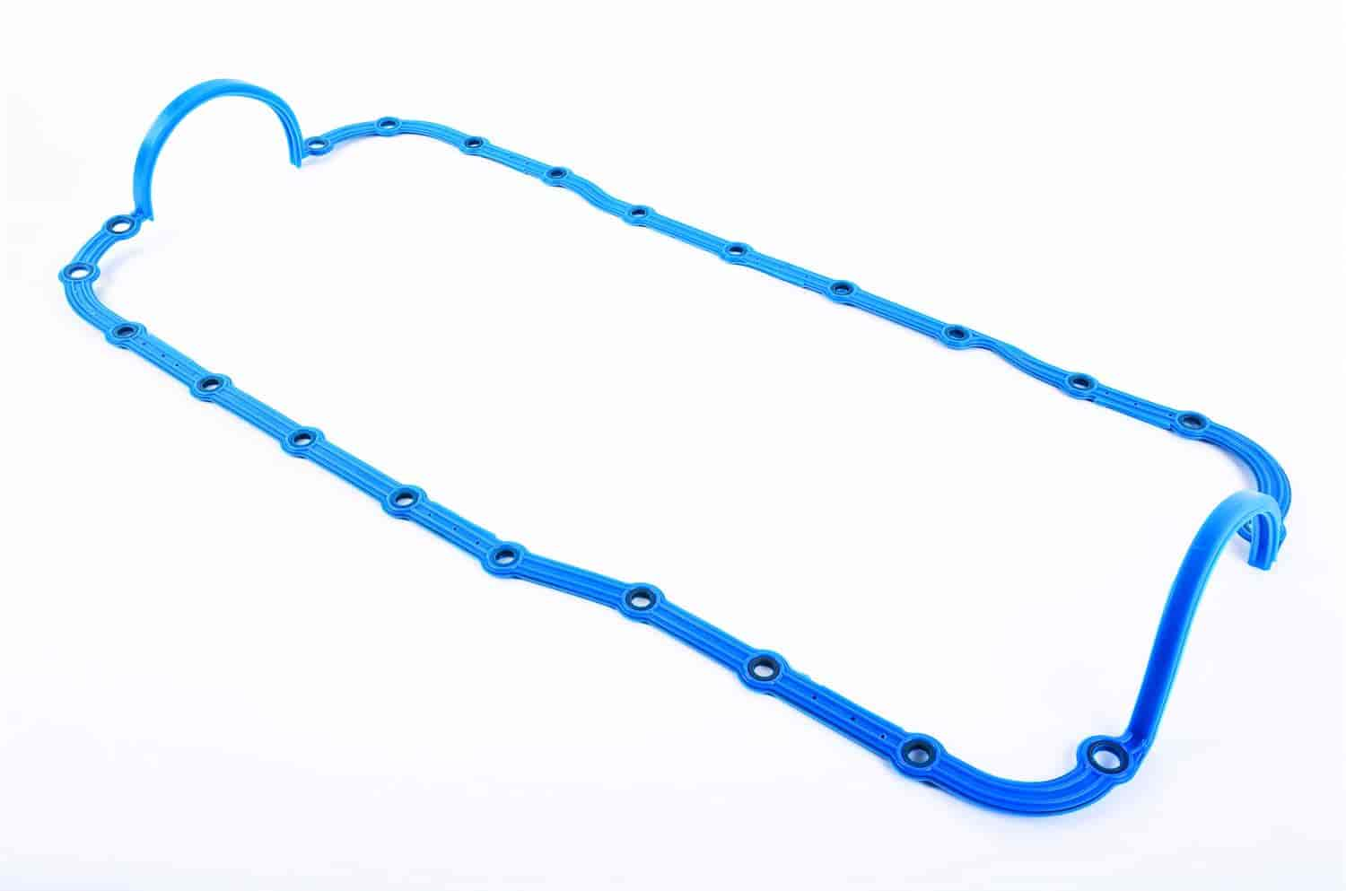 JEGS Performance Products 210297 - JEGS One-Piece Oil Pan Gaskets