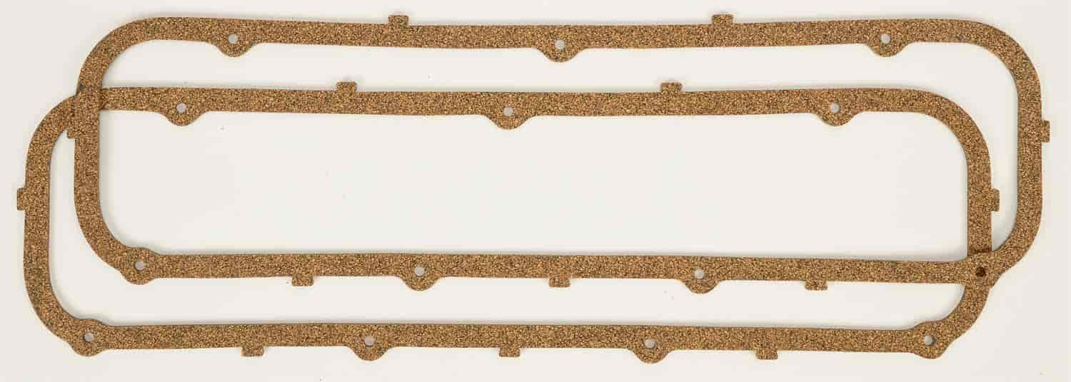 JEGS Performance Products 210375 - JEGS Valve Cover Gaskets